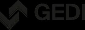 Logo GEDI